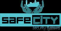 SafeCity Logo
